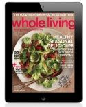 Lots of healthy issues here.  Recipes, natural remedies, better sleep, living green. The list goes on.