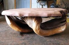 Log Furniture and Decor Accessories Bringing Unique Designs into Modern Homes