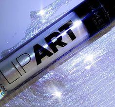 OS: LIP ART a Rimmel Londontól!