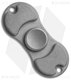 MD Engineering Torqbar SB - BB/Tumbled Titanium