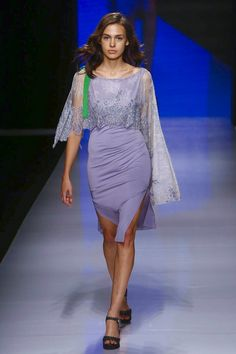Selphie Bong Ready To Wear Spring Summer 2016 Dubai