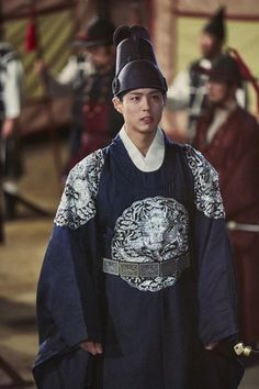 "The ending is out for ""Moonlight Drawn by Clouds"""