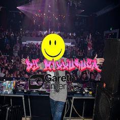 DJ MixXxuruca: Gareth Emery vs DJ MixXxuruca - Eye Of The Storm (...