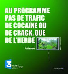 France 3 La Pubothèque, l'actualité publicitaire et créative ! https://www.facebook.com/lapubotheque