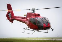 Switzerland's Air Zermatt receives the first Airbus Helicopters H130 configured for aerial work
