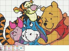 Winnie e amici