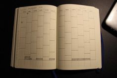 Top 5 BuJo Ideas in 2016 - Bullet Journal