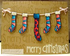 kinsale creations: 12 Days of Holiday Projects - Day 12