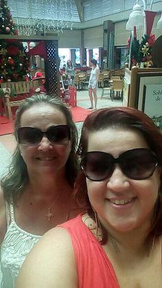Eu e mãe 1