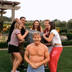 Gordon Ramsay - ALSO Ice-Bucket Challenge | photo from Tumblr