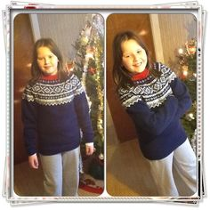 http://distilleryimage3.s3.amazonaws.com/fdb861ec4f5911e2ac5122000a9f14f8_7.jpg  My daughter in her new Marius sweater. She loves it.
