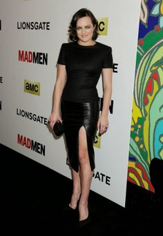Mad Men Final Season Premiere Party