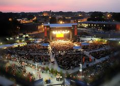 Bringin' the Get Down to Downtown.