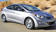 Hyundai Elantra 2015 - Pictures & Brief Review