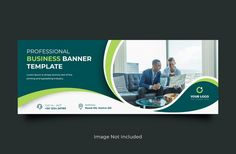Business facebook cover banner template | Premium Psd #Freepik #psd Cover Page Template, Facebook Cover Template, Facebook Timeline Covers, Online Marketing Agency, Marketing Digital, Banner Template, Web Banner, Facebook Cover Design, Facebook Banner