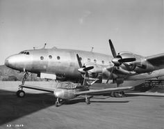 https://flic.kr/p/GwghT3   Robert Reedy Collection Image   PictionID:46541832 - Catalog:Array - Title:Array - Filename:AL-248H_070 Lockheed Big Dipper.tif - Robert Reedy was a native of Amarillo Texas. He attended college in Wichita Kansas, studying aeronautical engineering.  On graduation he was quickly snapped up by Stearman Aircraft.  During his subsequent career he made stops at Lockheed, Thorp and back to Lockheed where he retired as a vice president of sales.  Reedy was involved in…