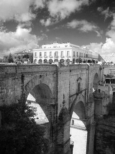 Ronda - Spain (Photo by Enio Paes Barreto)