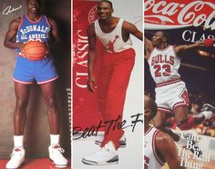 62f88e277e Keeping you aware of all sorts of vintage Michael Jordan memorabilia out  there