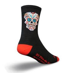 SockGuy Crew 6in El Dia CyclingRunning Socks LXL >>> Check out this great product.Note:It is affiliate link to Amazon.