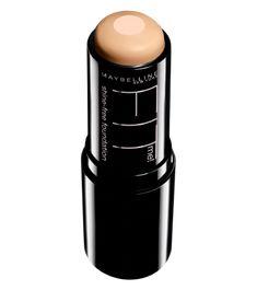 Sorteo en www.muestramelo.com de 10 unidades del nuevo maquillaje de Maybelline.