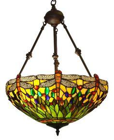Amora Lighting AM1013HL18 Tiffany Style 3 Light Hanging Lamp, 18-Inch Amora Lighting http://www.amazon.com/dp/B00JZ5GHDA/ref=cm_sw_r_pi_dp_.MNcub0QS3SDV