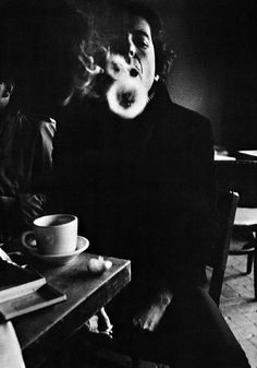 """""""If your life is burning well, poetry is just the ash."""" -Leonard Cohen"""