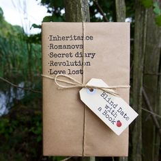 Inheritance - Blind Date with a Book https://blinddatewithabook.com/products/inheritance