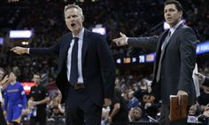 Rosen: Few positives for Warriors in ugly Game 6 = Led by 41 muscular points from LeBrontosaurus, Cleveland — which had itself been on the verge of extinction — thumped the Warriors to force Game 7.  The last two games have been examples of how easily a.....