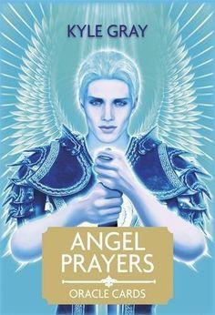 Angel Prayers Oracle Cards by Kyle Gray https://www.amazon.com/dp/1781802734/ref=cm_sw_r_pi_dp_U7mzxbPBR8N26