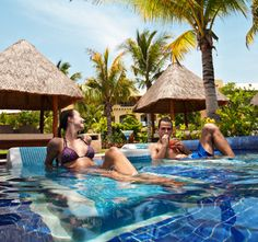 ANNOUNCEMENT: Barcelo Maya Palace Deluxe Sweepstakes Winner is....