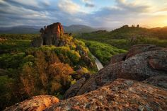 Wellcome to guest house Bedrock, located in Belogradchik, Bulgaria. Bulgaria, Mountains, Nature, House, Travel, Viajes, Haus, Naturaleza, Destinations