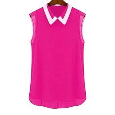 Sleeveless Casual Blouse - the white blouse, navy blue sleeveless blouse, ladies floral blouses *sponsored https://www.pinterest.com/blouses_blouse/ https://www.pinterest.com/explore/blouses/ https://www.pinterest.com/blouses_blouse/red-blouse/ https://www.nordstromrack.com/shop/Women/Clothing/Tops/Blouses%20&%20Shirts?sort=featured