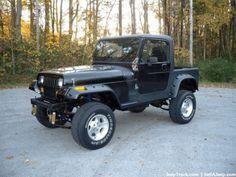 Jeep wrangler half top 89 yj - Google Search