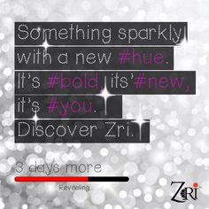 Look out for an all new ZRi