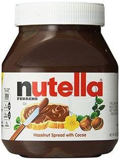 Homemade Nutella Ice Cream Recipe   Just A Pinch Recipes