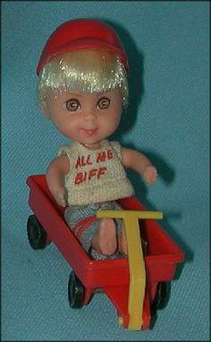 little kiddles dolls from the 1960s | Doll Reference Vintage CHER Hasbro Ideal Kenner Mego Mattel Liddle ...