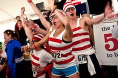 team costumes for running - Google Search