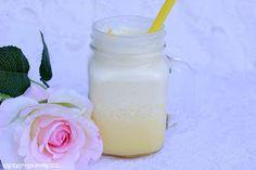 Eiskalte Getränke tun im Sommer so richtig gut.  Hier in einer erfrischenden Version mit Orange.              Ihr benötigt für ca. 3 Gläs...