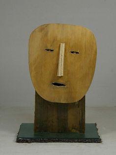 Koji Nakano Sculpture  roid works gallery Tokyo ¥60,000