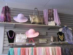 Emma Mays Hattitude 10 Dundas St, Napanee, Ontario  Charlie Paige, Nathaniel Cole, Wallaroo and more!!!  Variety of price ranges (Hats in Photo, C.P $19.99)  Come on in and check us out! emmamayshattitude@gmail.com