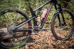 Pisgah Tested, Racer Approved: 2017 Rocky Mountain Element 970 RSL Review - Singletracks Mountain Bike News