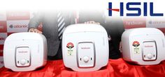 #HSIL To Sell #Water_Heaters