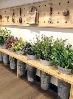 Cheap Home Decor .Cheap Home Decor Flower Shop Decor, Flower Shop Design, Flower Shop Displays, Flower Truck, Flower Bar, Cactus Flower, Deco Cafe, Flower Shop Interiors, Palette Deco