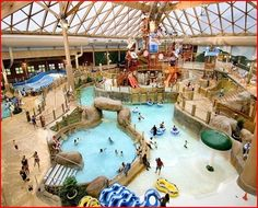 Massanutten - no other water park can compare!