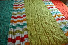 Blog — 9 Stitches Cute Quilts, Baby Quilts, Shirt Quilt, Quilt Top, Paper Grocery Bags, Scrap Quilt Patterns, School Colors, Quilting Designs, Quilt Blocks