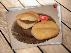Chlebové placky | Hrnčekové recepty