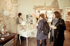 shabby chic showroom - Buscar con Google
