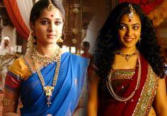 Anushka turns Nitya's mom! http://www.myfirstshow.com/news/view/36994/Anushka-turns-Nityas-mom.html