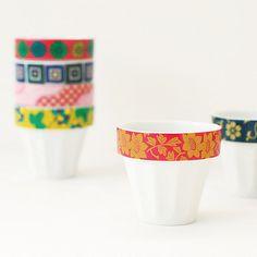 zakka collection [雑貨コレクション]|日本の美しいもの 九谷焼 伝統柄を楽しむ スタッキングフリーカップの会(8回限定コレクション)|フェリシモ