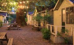 Dawn Ranch Lodge, Guerneville